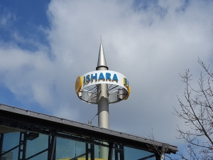 Sonderanlagen - Ishara