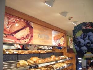 Beschriftungen - Bäckerei Vatter 2