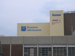 Beschriftungen - Humana