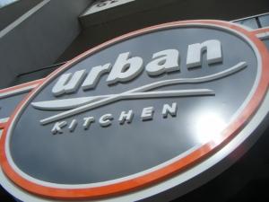 Transparente - Urban Kitchen