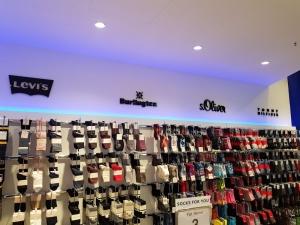 Einzelbuchstaben - Socks 4 you