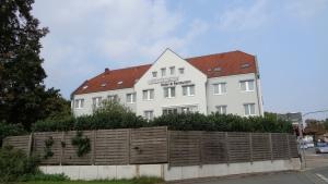 Leuchtbuchstaben - Brackweder Hof