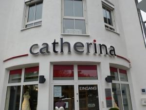 Leuchtbuchstaben - Catherina Brautmoden
