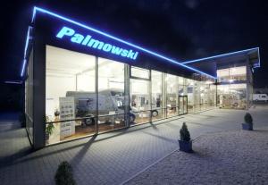 Leuchtbuchstaben - Palmowski 3