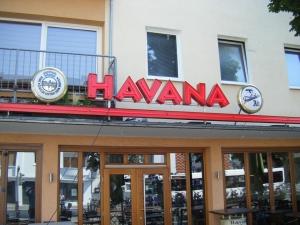 Neon - Havanna
