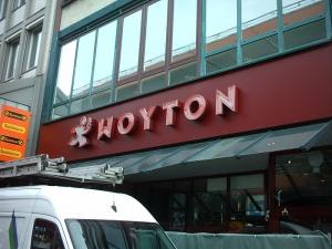 Neon - Woyton