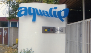 Pylone - Aqualip
