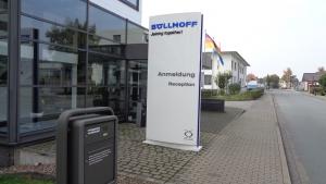 Pylone - Böllhoff