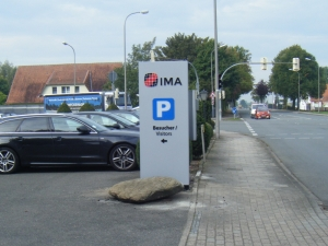 Pylone - IMA