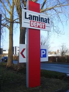 Pylone - Laminat Depot