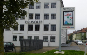 Sonderanlagen - Dr. Wolff 2