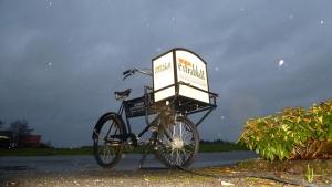 Sonderanlagen - Fahrrad