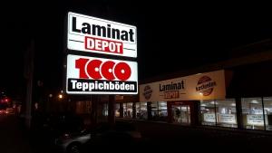 Transparente - Laminat Depot