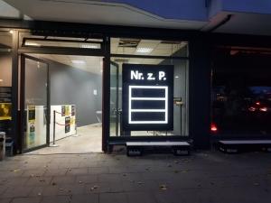 Transparente - NrzP