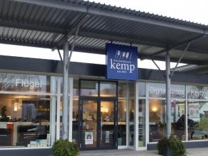 Transparente - Piano Kemp