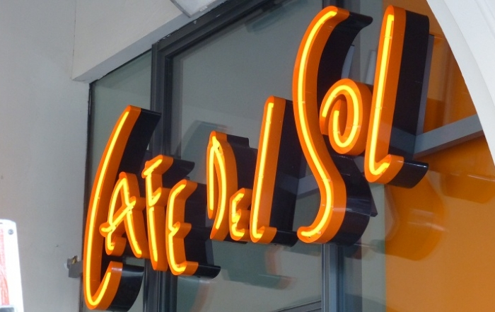 Aktuelles - Cafe del Sol 1 von 3